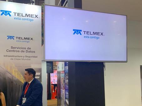 """Se revisará """"compromiso social"""" de Slim, para renovar concesión de Telmex: AMLO"""