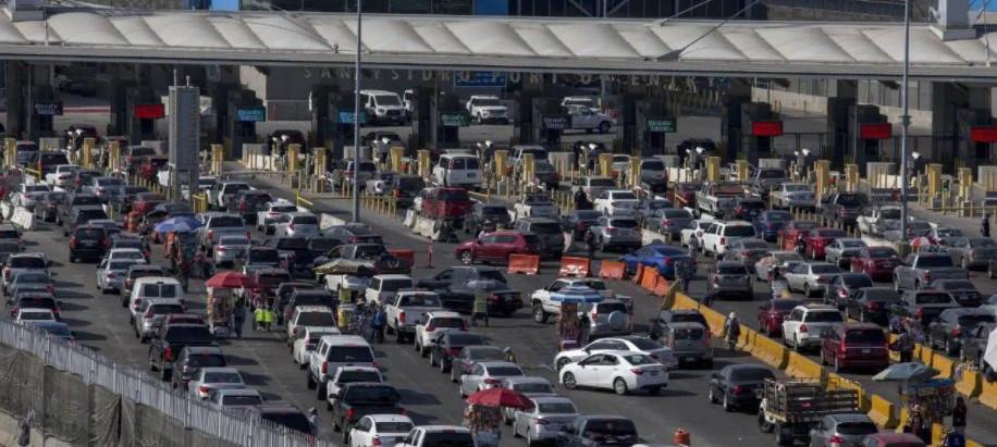 Confirman reapertura de fronteras para el 8 de noviembre
