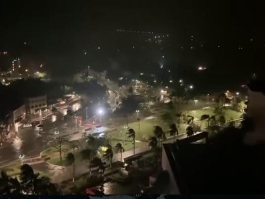 Video.- Inundaciones y afectaciones en más de 50 viviendas en Guerrero, primeros saldos de Rick