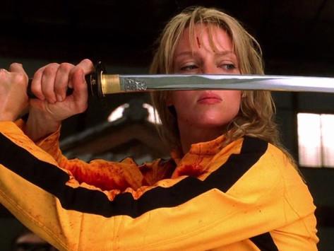 Kill Bill 3 sería la próxima película de Quentin Tarantino