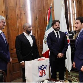 Regresa la NFL a México