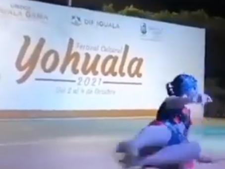 Ataque armado en Iguala deja un hombre herido y un menor lesionado