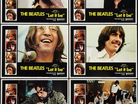 The Beatles conquistan listas de popularidad 51 años después