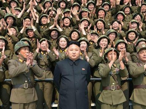 Norcorea prueba misil hipersónico