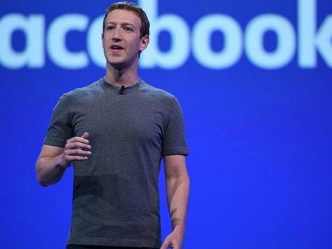 Cambiarán identificación de Facebook; lo introducirán a un 'Metaverso'