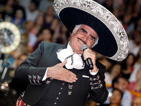 Familia Fernández sale a acallar rumores sobre 'Chente', otra vez