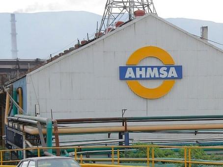 AHMSA analiza declaratoria de quiebra para no pagar a Pemex