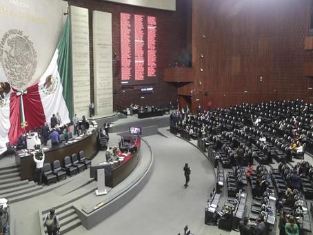 Proyectan diputados ingresos por 7.08 billones de pesos para 2022