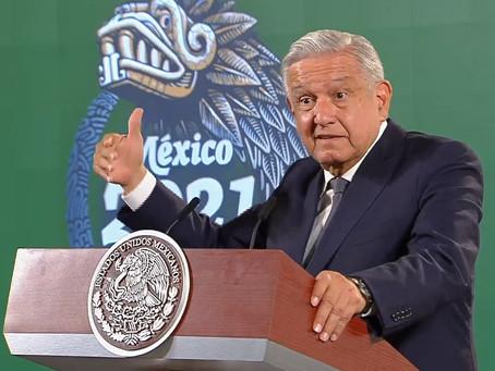 AMLO y todo su gabinete vendrán a apoyar a Guerrero