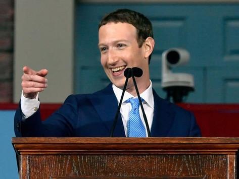"""Revelan el lado oscuro de Facebook con los """"Facebook Papers"""""""
