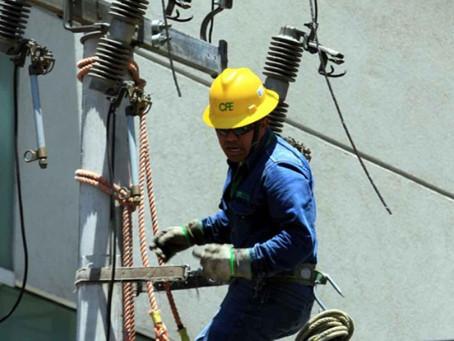 Presidente dispuesto a aceptar cambios su Reforma Eléctrica