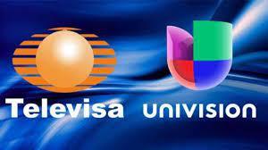 Celebra AMLO negocio de Televisa