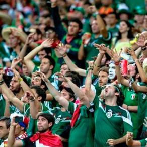 Se asoma nueva sanción de FIFA a México por grito homofóbico