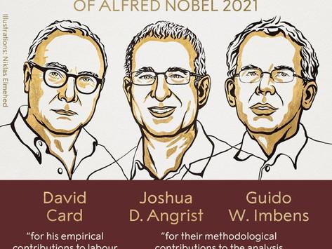 Dan Nobel de Economía a estudios sobre el mercado laboral y sus conclusiones