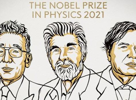 Otorgan Nobel de Física a estudiosos del impacto climático