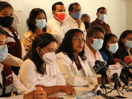 Funcionarios de Acapulco, sin sueldo
