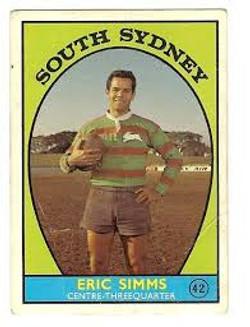 Eric Simms