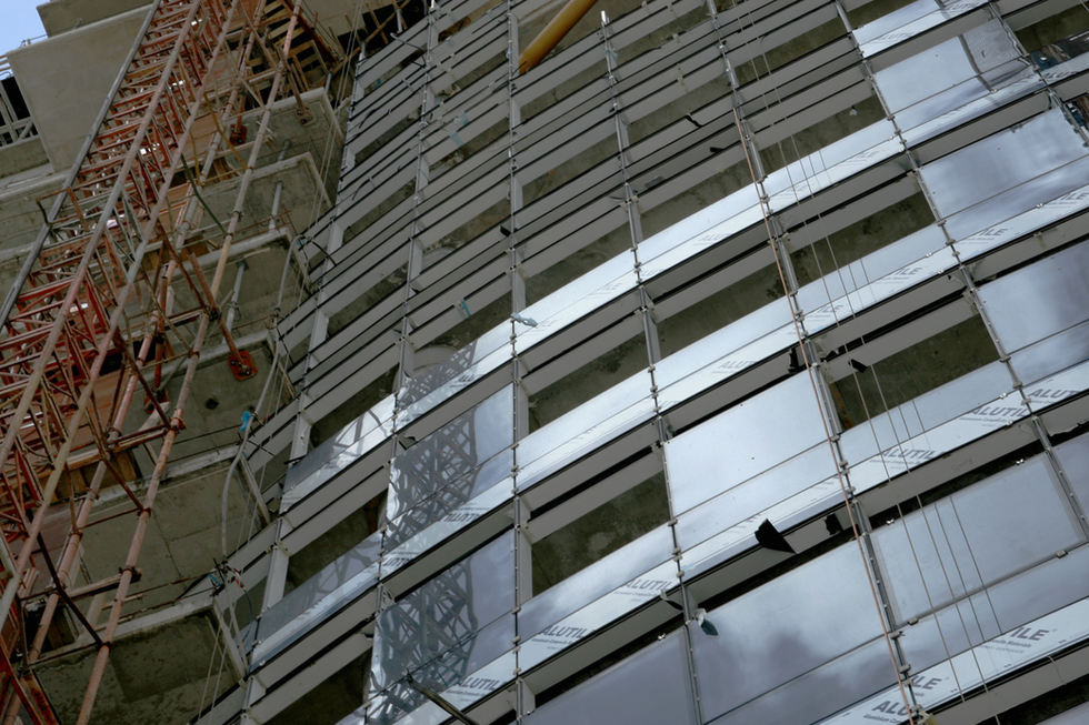 Building Under Construction 2