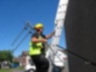 aerials installation glasgow