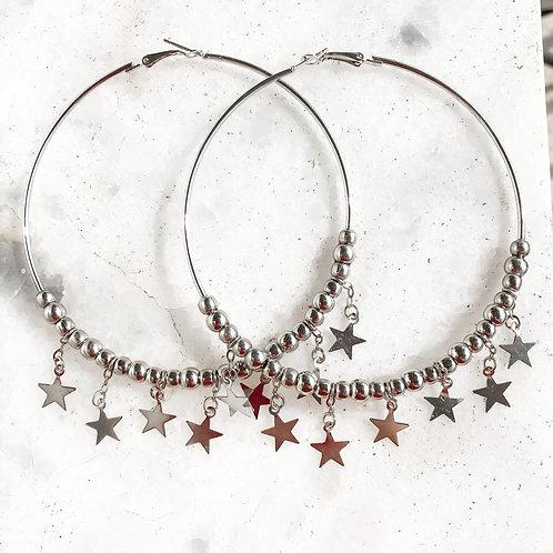 Argola Estrelas