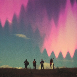 Graphics from Music Video
