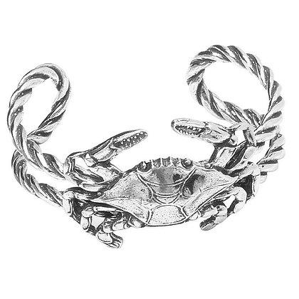 Masthead Crab Bracelet