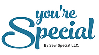 You're Special Logo.png