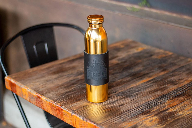 Luxe Bottle™ Signature Collection