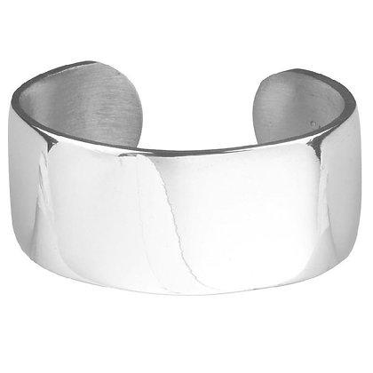 "Plain 1"" Bracelet"