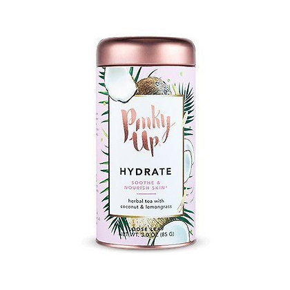 Hydrate Loose Leaf Tea by Pinky Up®