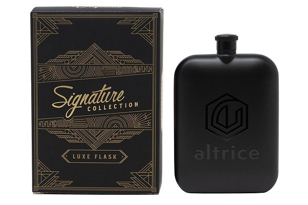 Luxe Flask™ Signature Collection
