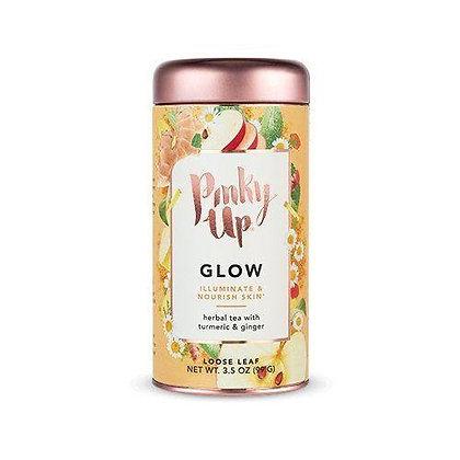 Glow Herbal Tea by Pinky Up®