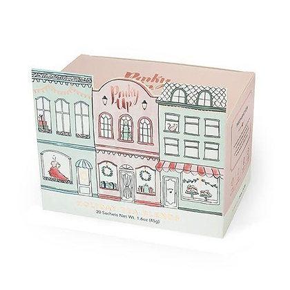 Holiday Tea Gift Box – 4 Flavors