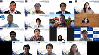 Infrastructure, Technology, and Finance for Sustainable and Inclusive Development in Asia
