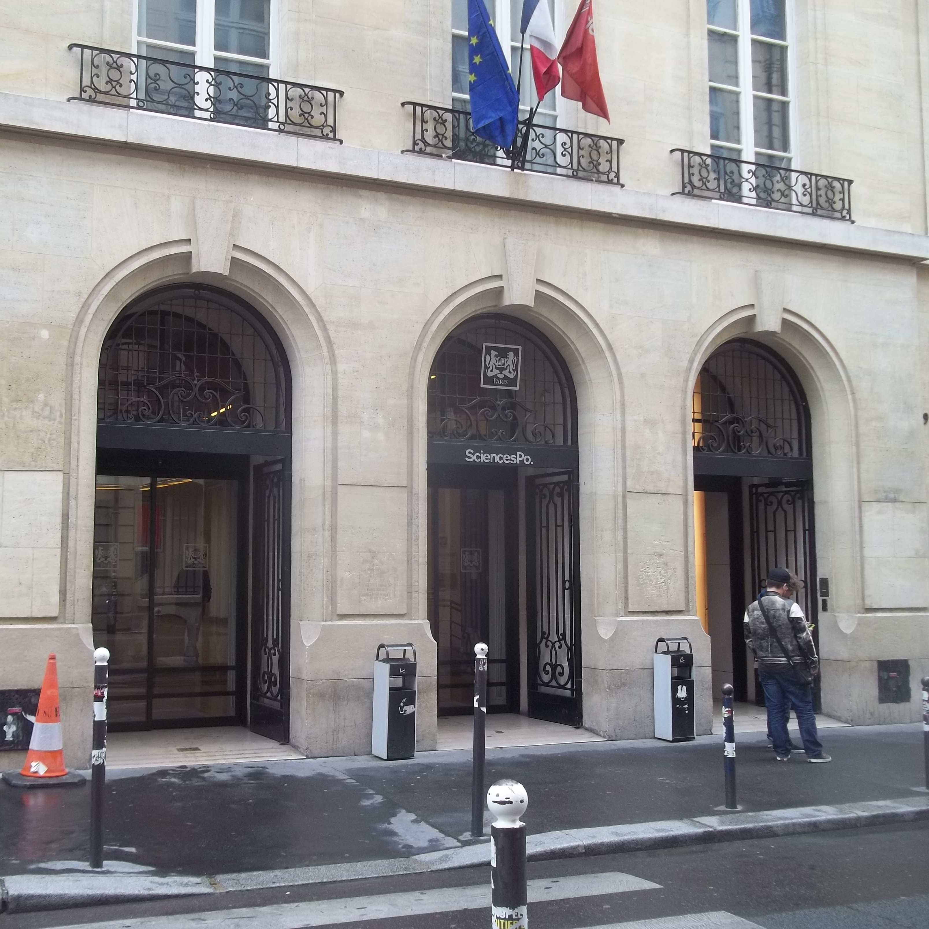 Sciences Po Paris