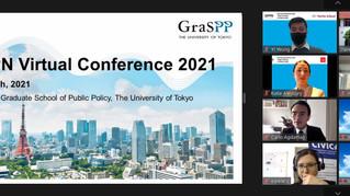 GPPN Annual Conference 2021