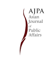The Asian Journal of Public Affairs: Call for Papers