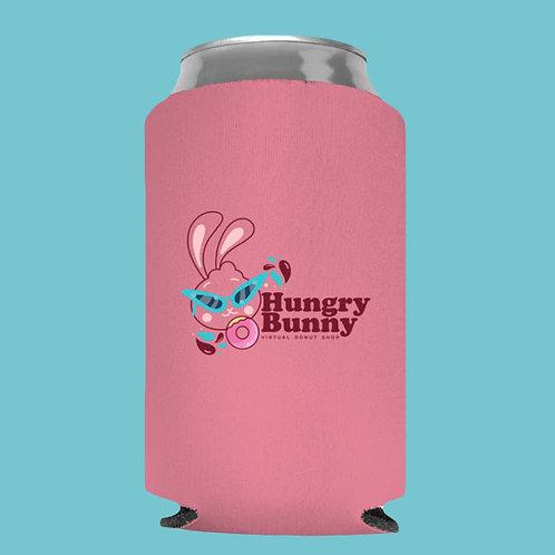 Hungry Bunny Koozie