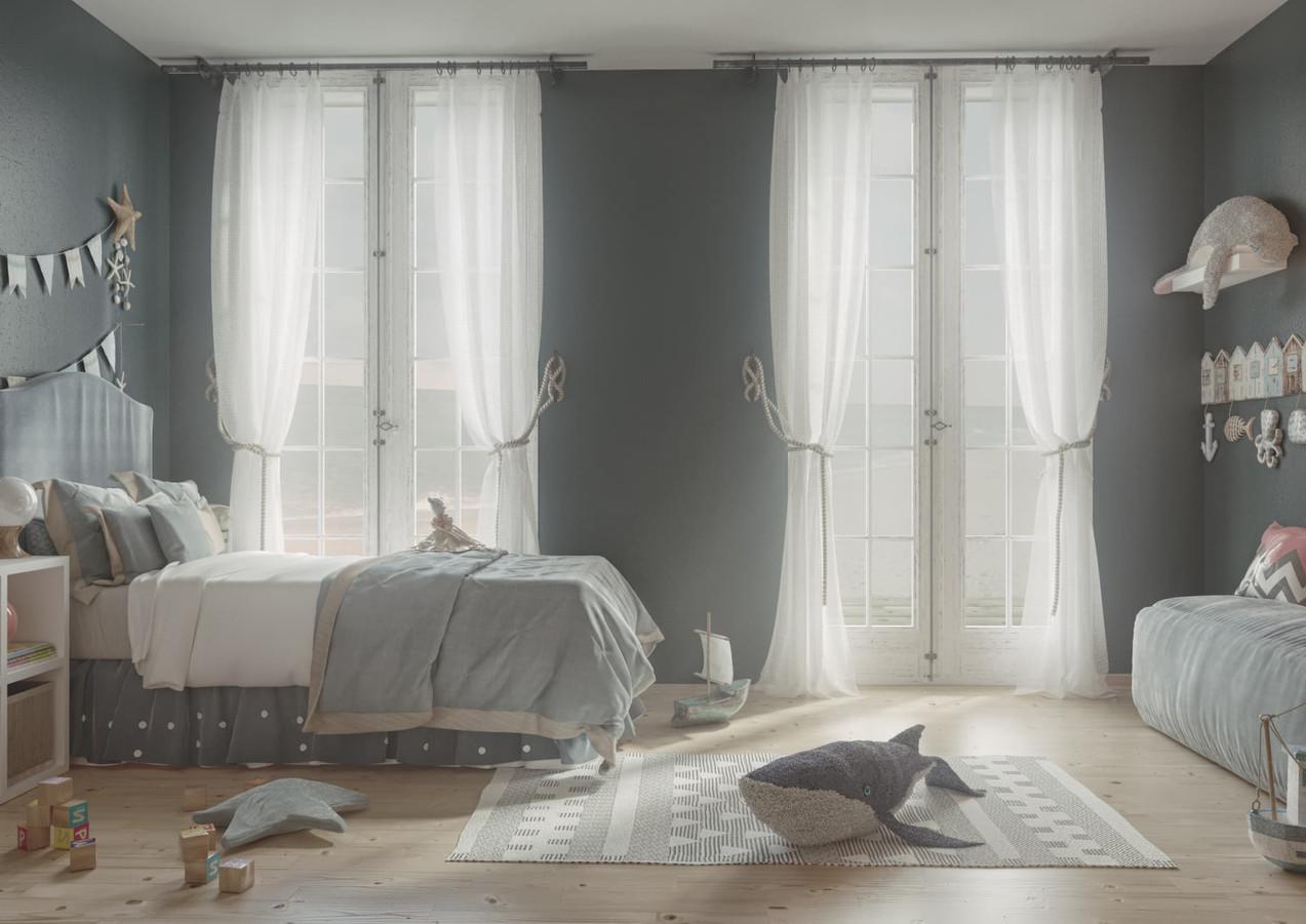 Zara Bedroom Italy