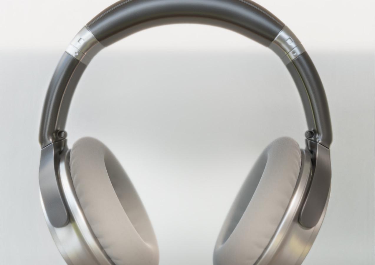 Concept Headphones