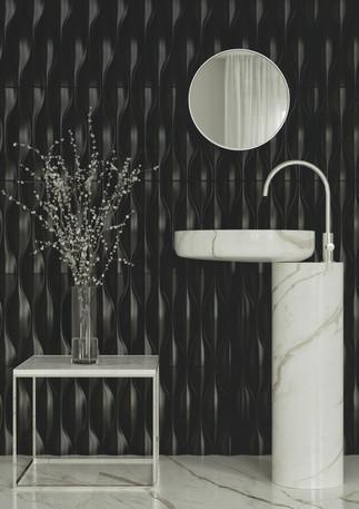 Concept Design Bathroom