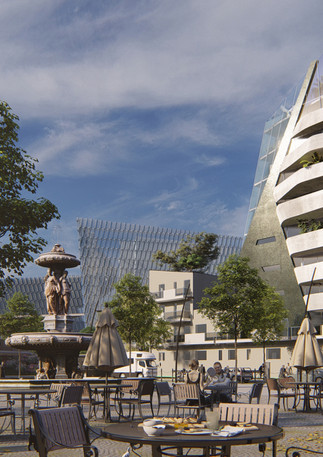 Lodi Residence Tower Italy