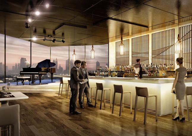 Play restaurant Dubai
