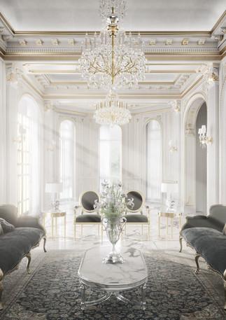 Royal Hall France