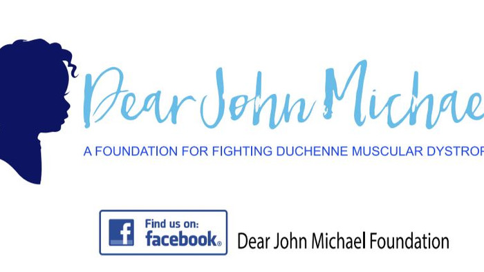 Introducing... The Dear John Michael Foundation