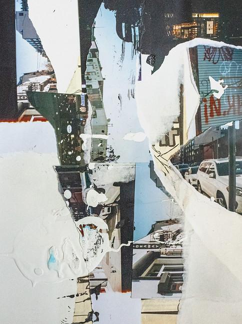 Myrtle Avenue I (2020)