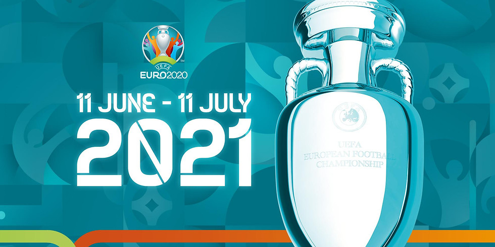 England vs Croatia - Sunday 13th June, 2pm