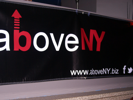 aboveNY's LGBT Let's Go Boogie Tonight Party this past Friday