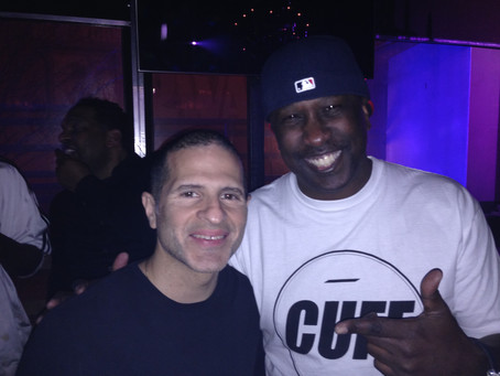 Hangin' with Todd Terry & Norty Cotto