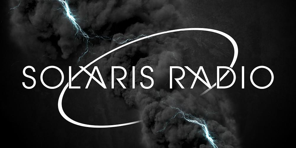 Solaris Radio logo